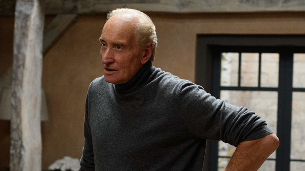 Charles Dance Me Before You