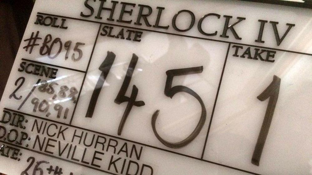 Sherlock 4 2