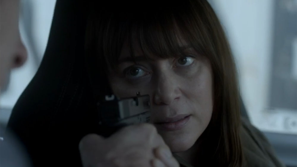 Line of Duty 3 5 Keeley Hawes