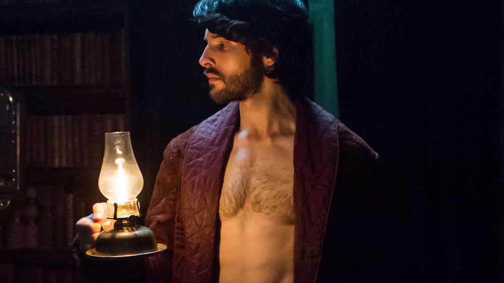 The Living and the Dead 1 1 Nathan Appleby (COLIN MORGAN)