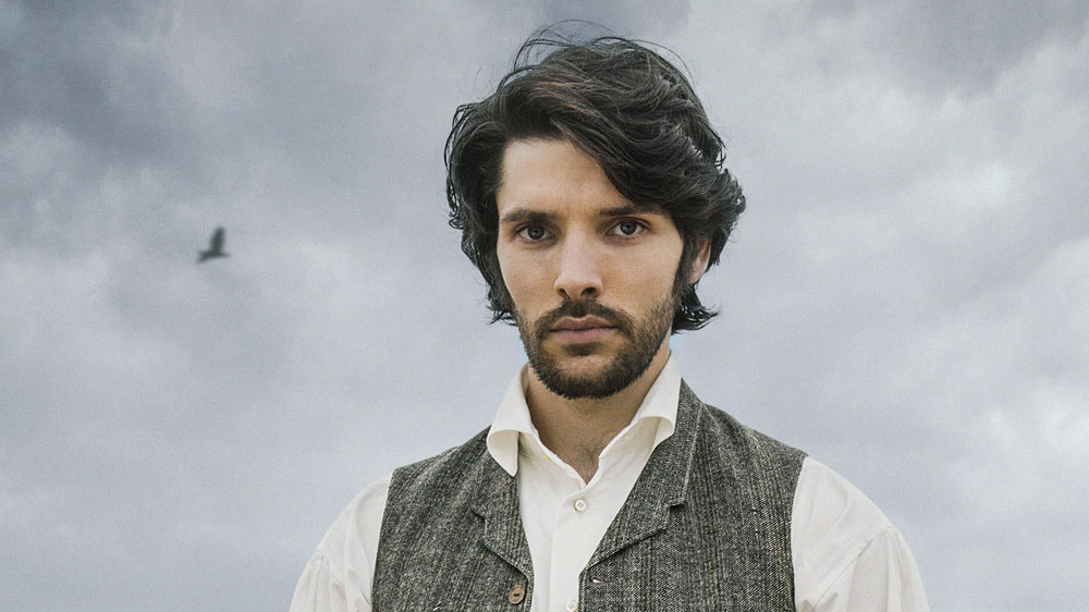 The Living and the Dead Nathan Appleby (COLIN MORGAN)
