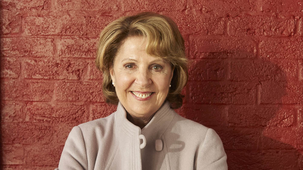 BRIEF ENCOUNTERS PENELOPE WILTON as Pauline