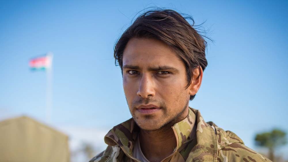 Our Girl 2 1 Elvis (LUKE PASQUALINO)