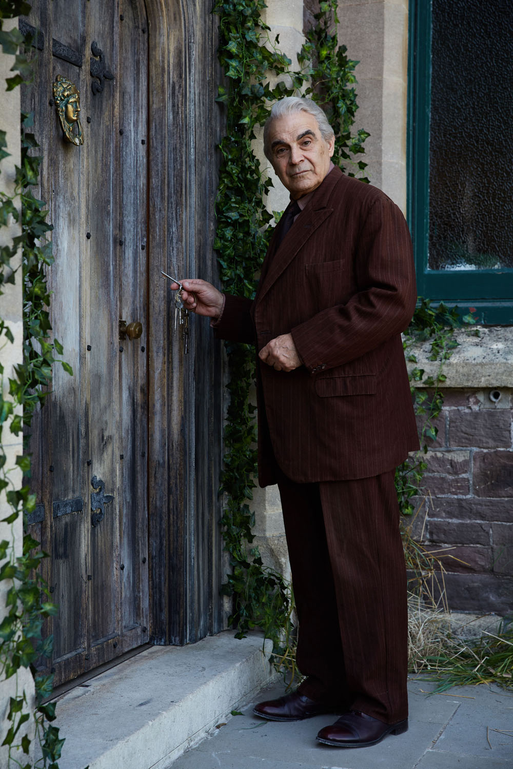Doctor Who 4 10 David Suchet The Landlord