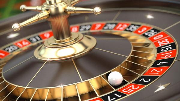 играла когда нибудь в казино