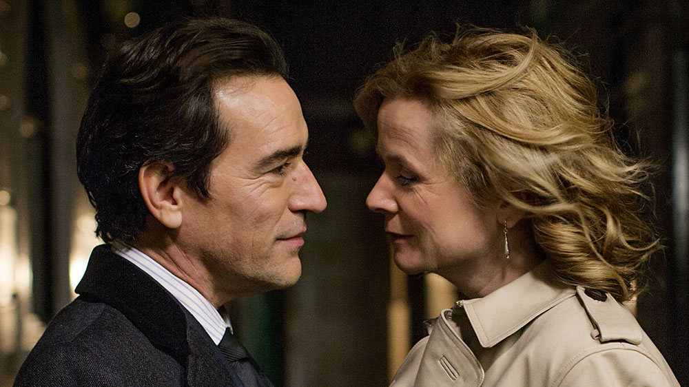 'Apple Tree Yard' trailer: First look at Emily Watson's ...