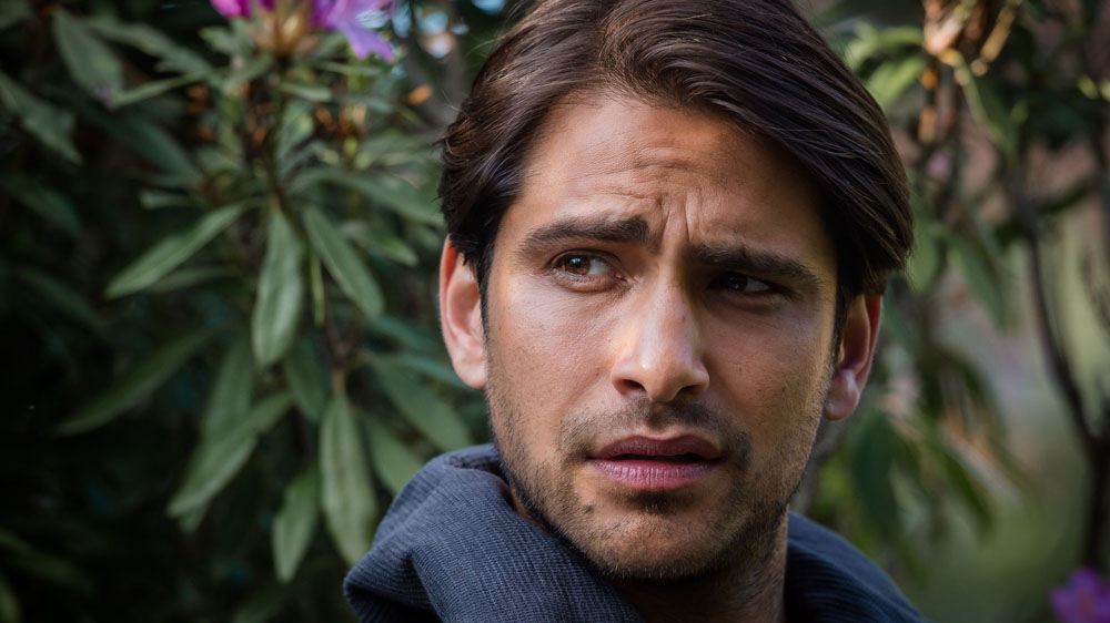Our Girl 2 4 Elvis (LUKE PASQUALINO)