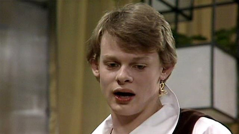 Doctor Who Martin Clunes