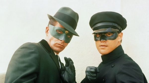 Rewind: 'The Green Hornet' (1966-1967) revisited