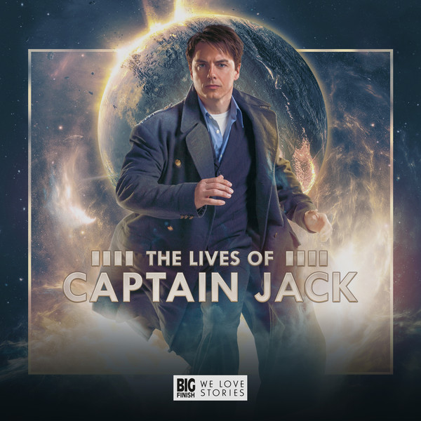 Torchwood The Lives of Captain Jack