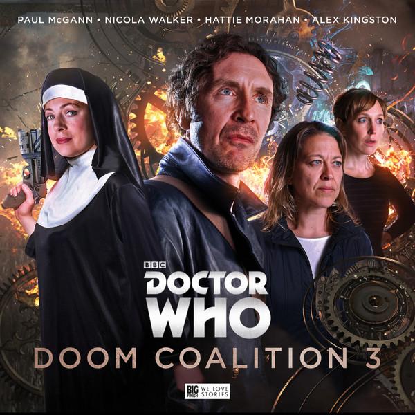 Doom Coalition 3