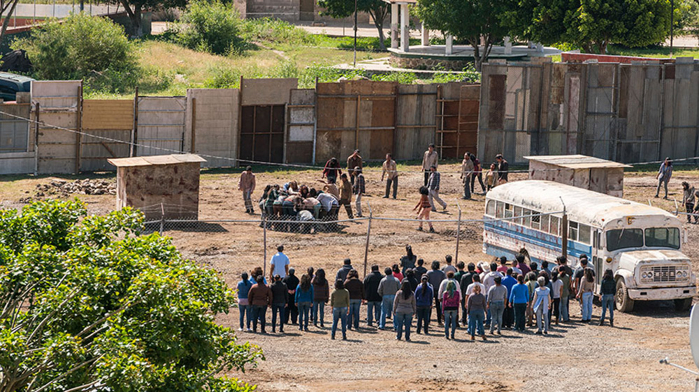 Fear the Walking Dead 2 9