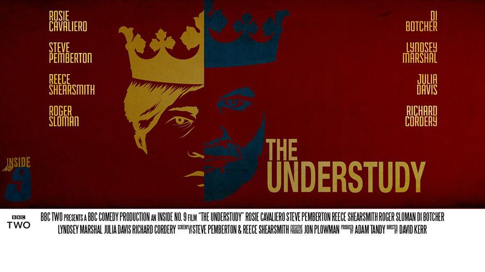 inside no 9 the understudy