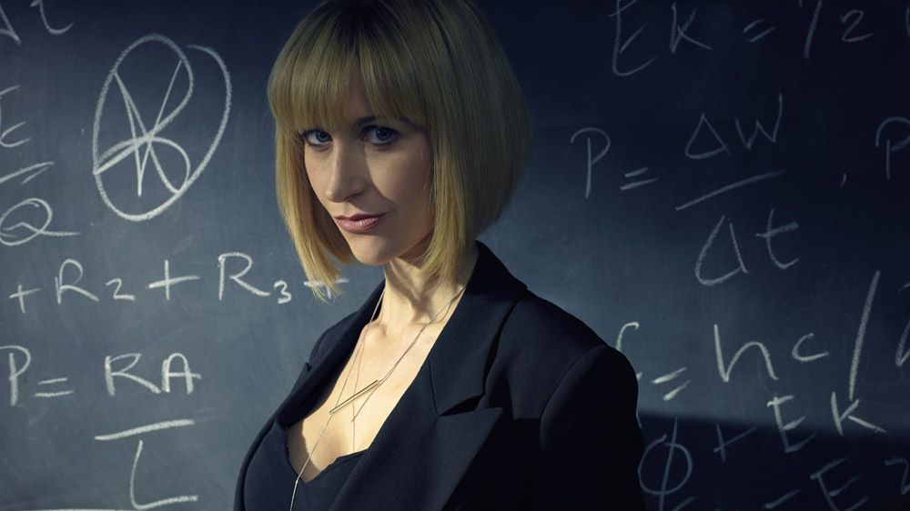 Class Miss Quill (KATHERINE KELLY)