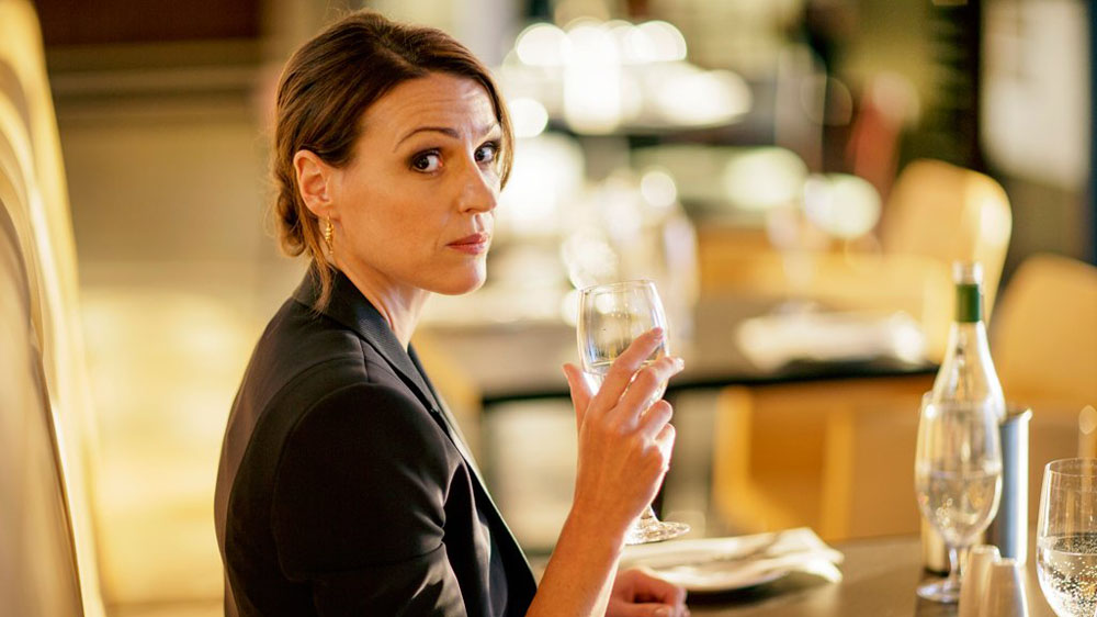 Suranne Jones Doctor Foster