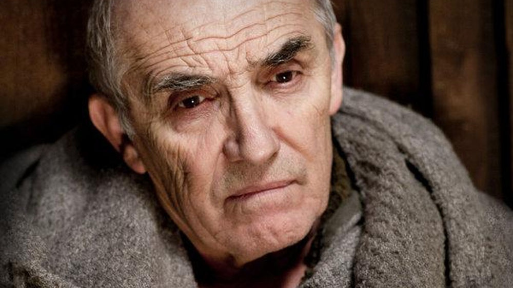 Merlin The Fisher King Donald Sumpter