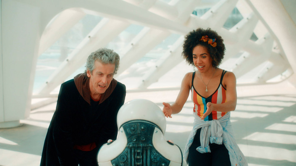 Image result for doctor who smile