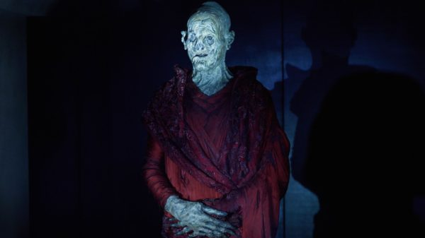 Doctor Who Top 5 monks