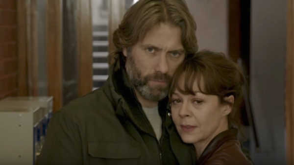 Fearless Helen McCrory & John Bishop