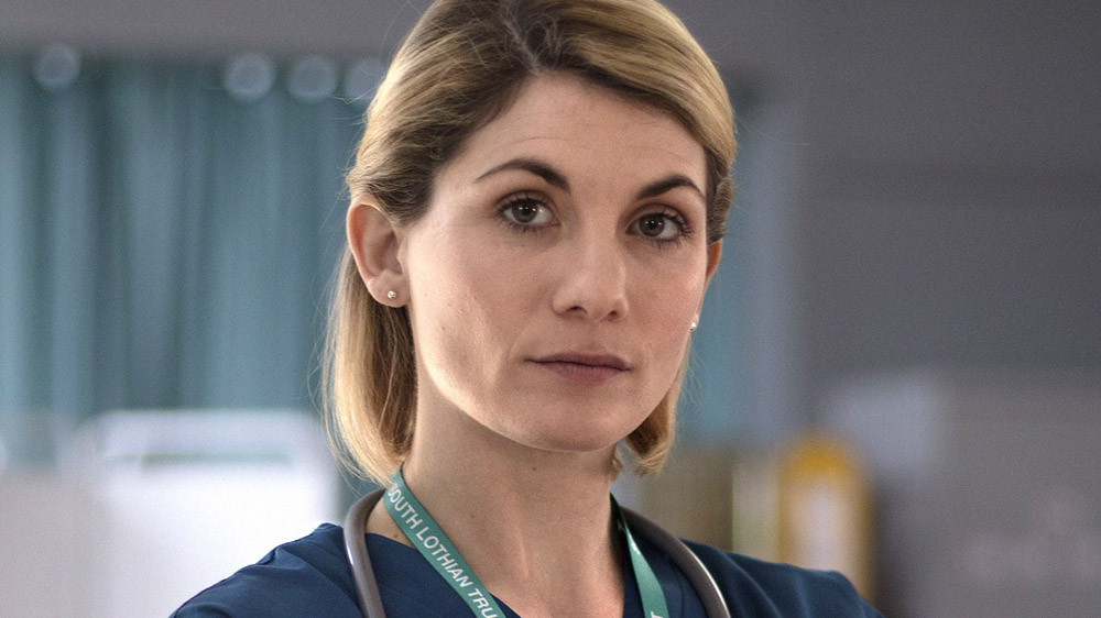 Trust Me' preview: Jodie Whittaker stars in 'The Five' writer ...