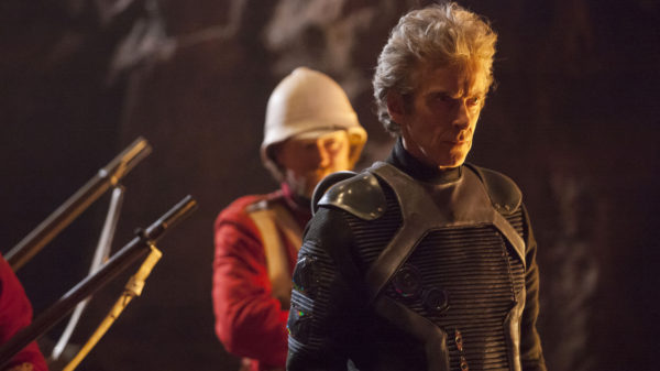 Empress of Mars Review