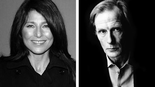 Ordeal By Innocence casting