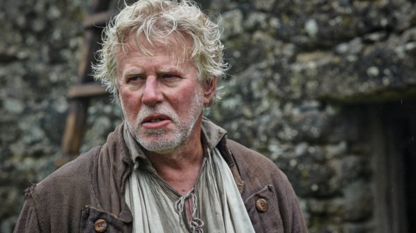 Phil Davis in Poldark
