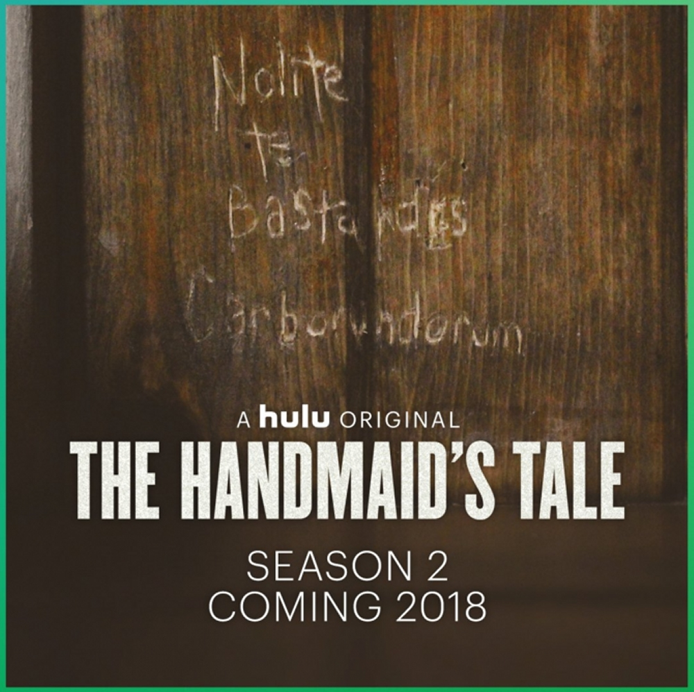 Image result for handmaid's tale season 2