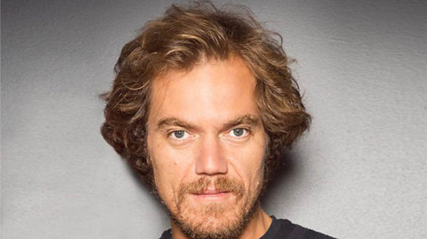 Michael Shannon Little Drummer Girl