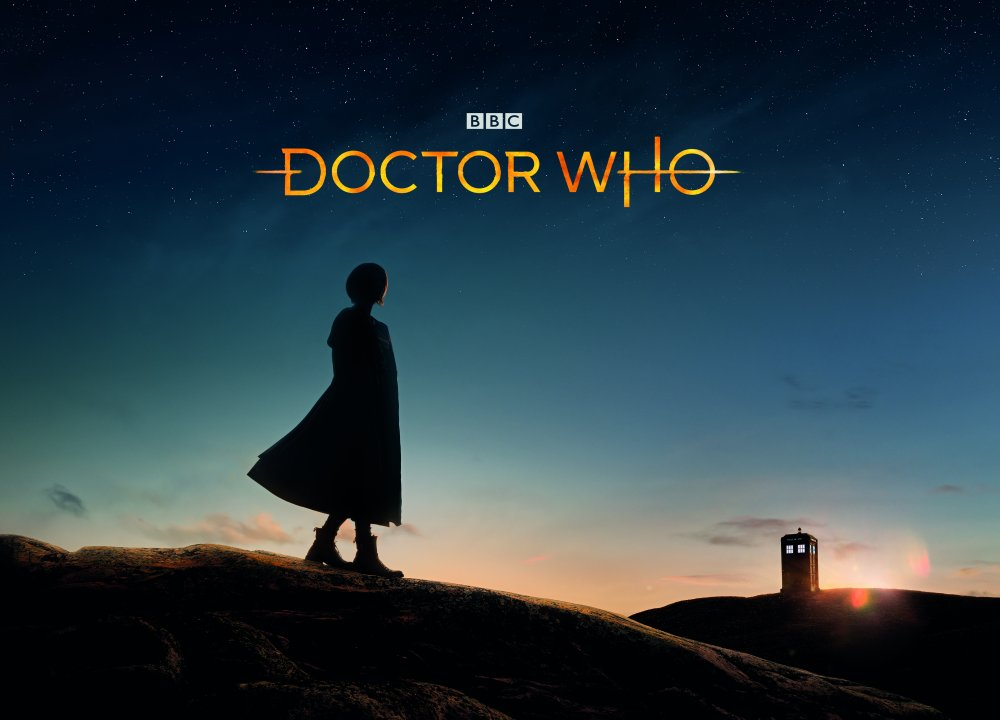 Serie Doctor Who