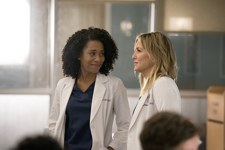 Grey\'s Anatomy: Synopsis, promo & photos for season 14 episode 13 ...