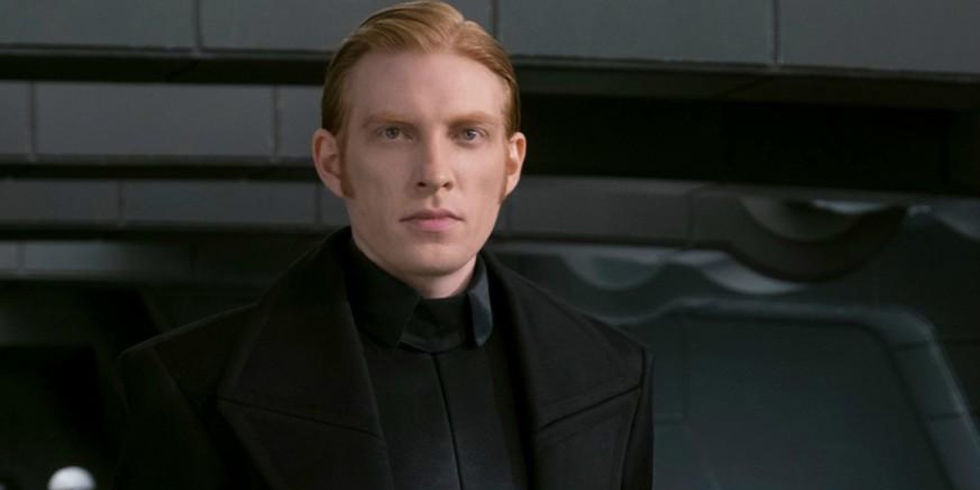 The Kitchen Domhnall Gleeson Linked To Comic Book Movie