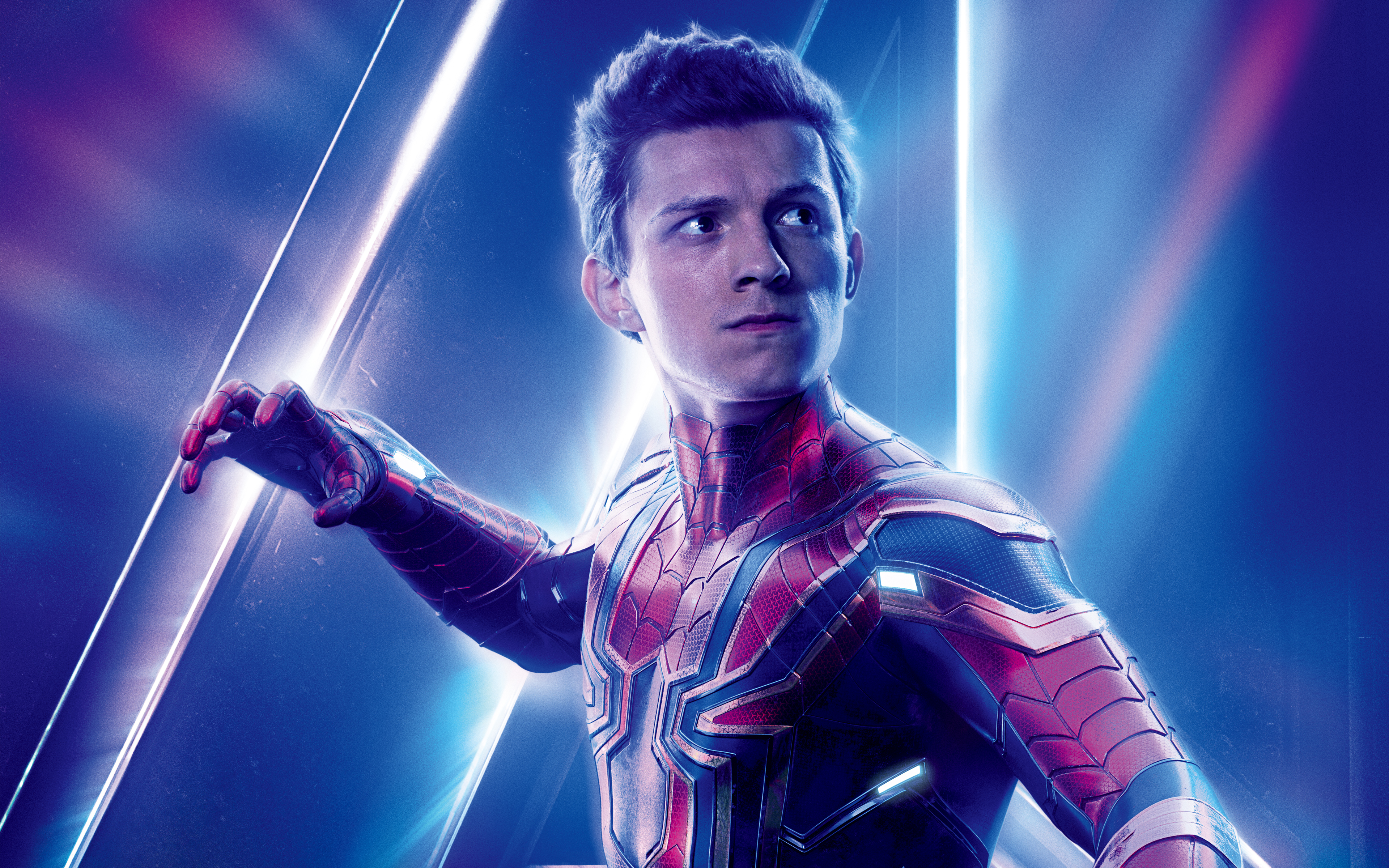 Spider Man Far From Home Adds Some Familiar Faces From The Mcu
