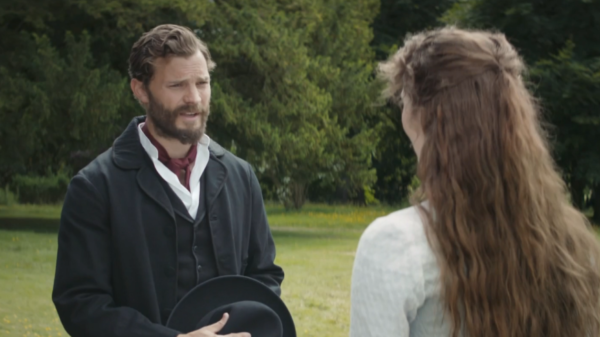 Death and Nightingales: BBC drama release date announced