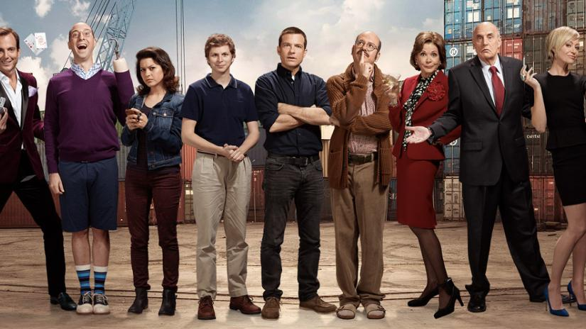 Arrested Development: future series are unlikely
