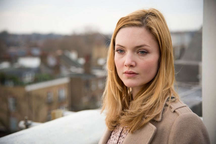 The Capture: Holliday Grainger to lead new crime drama