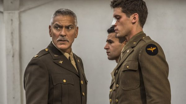 Catch-22: UK premiere date for George Clooney's miniseries