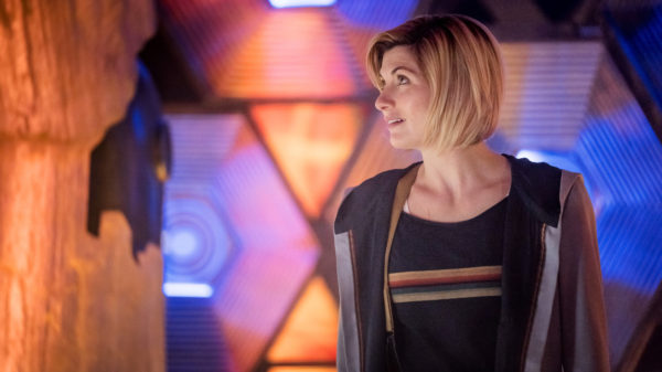 HBO Max to stream Doctor Who in America