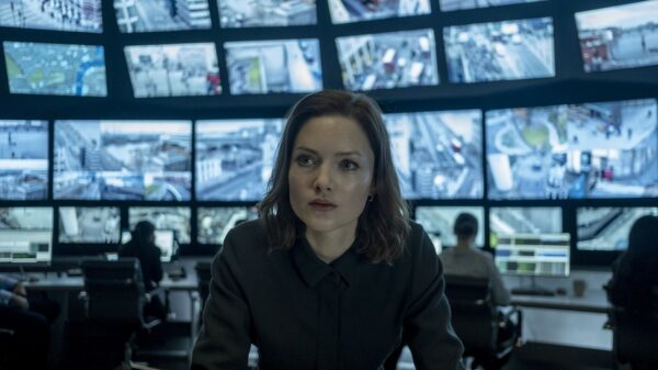 The Capture: trailer and images for big BBC drama