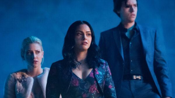 Riverdale season 4: UK release date confirmed by Netflix