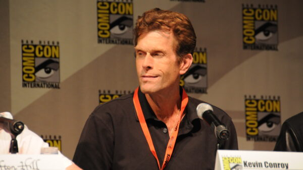Kevin Conroy joins live-action Crisis On Infinite Earths TV event