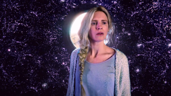 The OA cancelled by Netflix after two seasons
