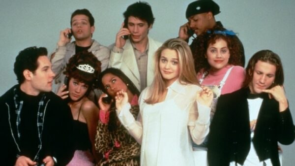 Clueless TV Reboot