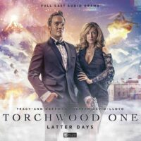 Torchwood One: Latter Days