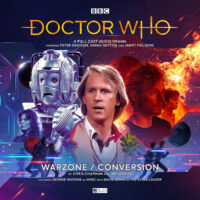 Warzone/Conversion cover artwork
