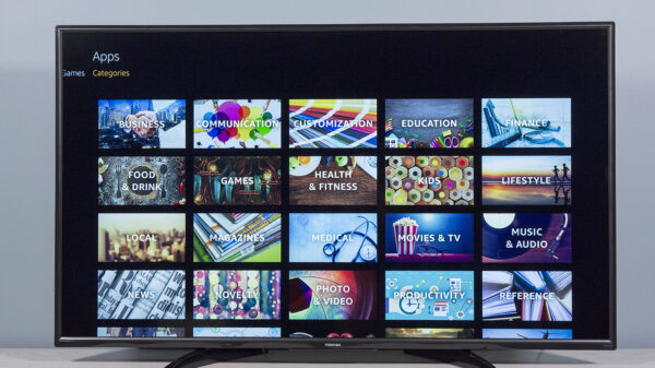 Playing Casino Games On Your Smart TV