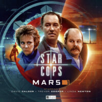 Big Finish - Star Cops - Mars - Part 1
