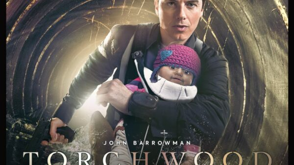 Torchwood - Big Finish - Expectant