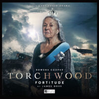Torchwood - Fortitude