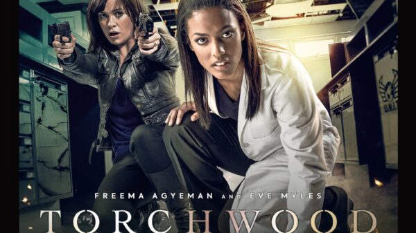 Torchwood: Dissected